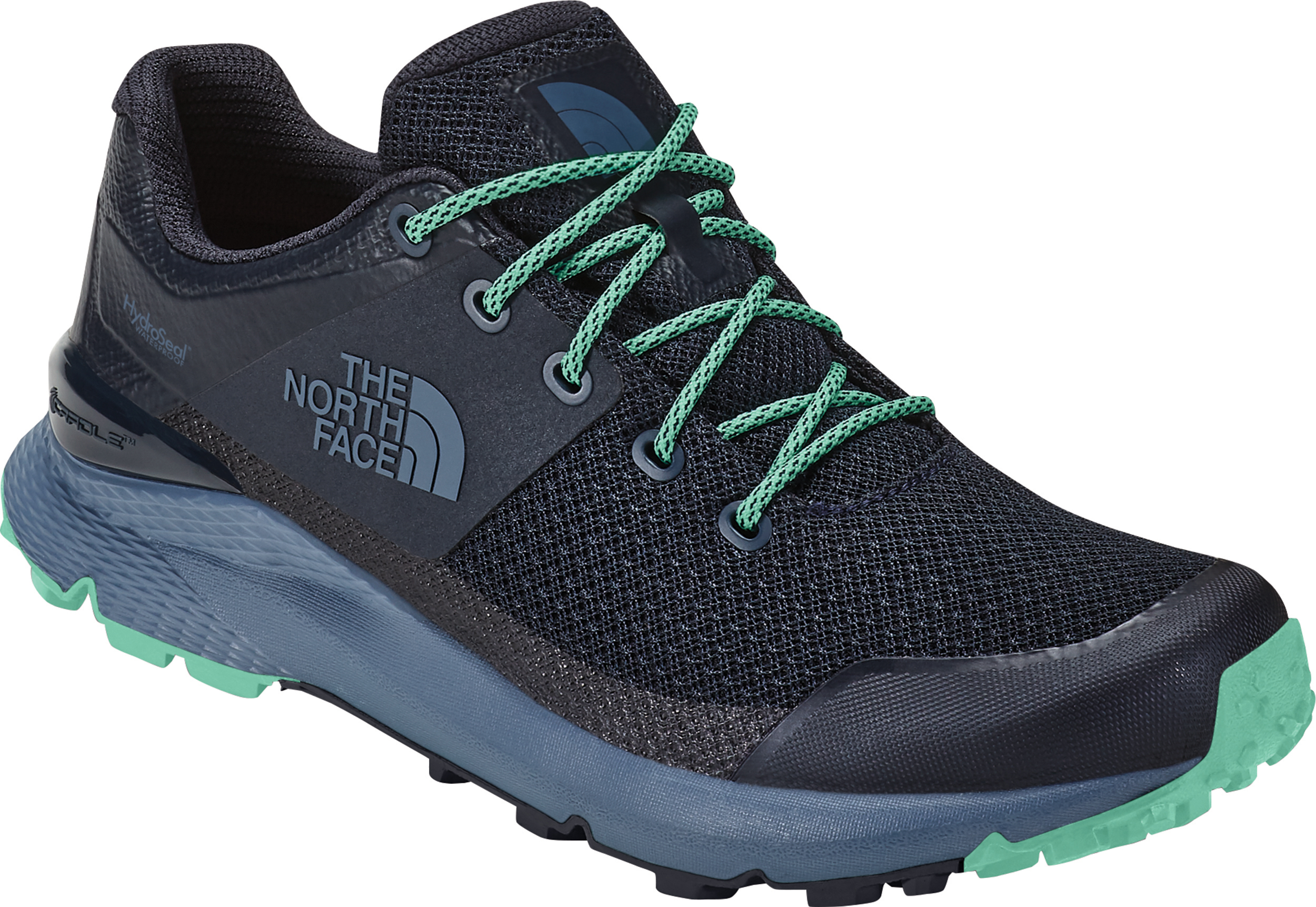 North Face Vals Waterproof Trail Shoes