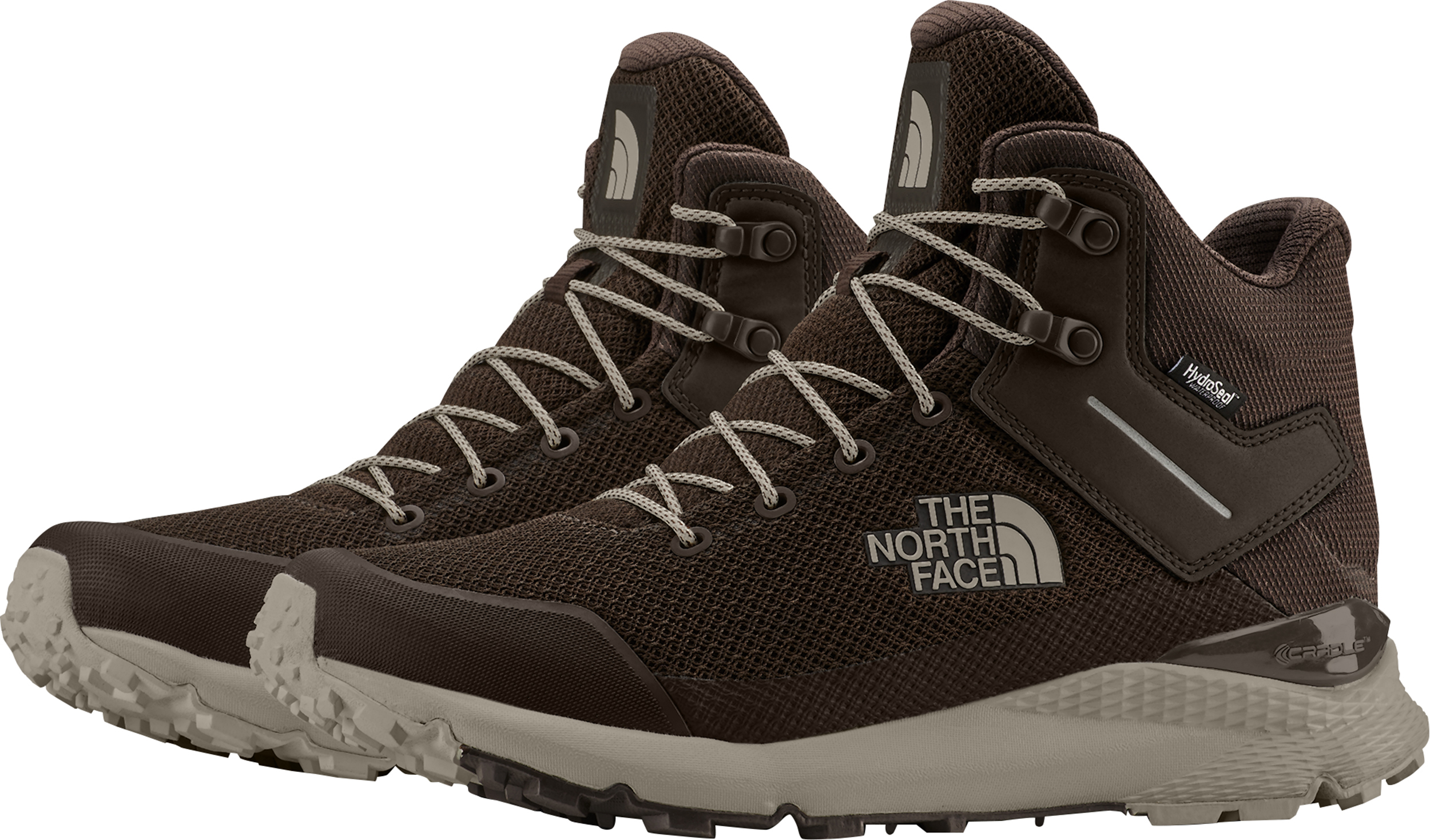 The North Face Vals Mid Waterproof