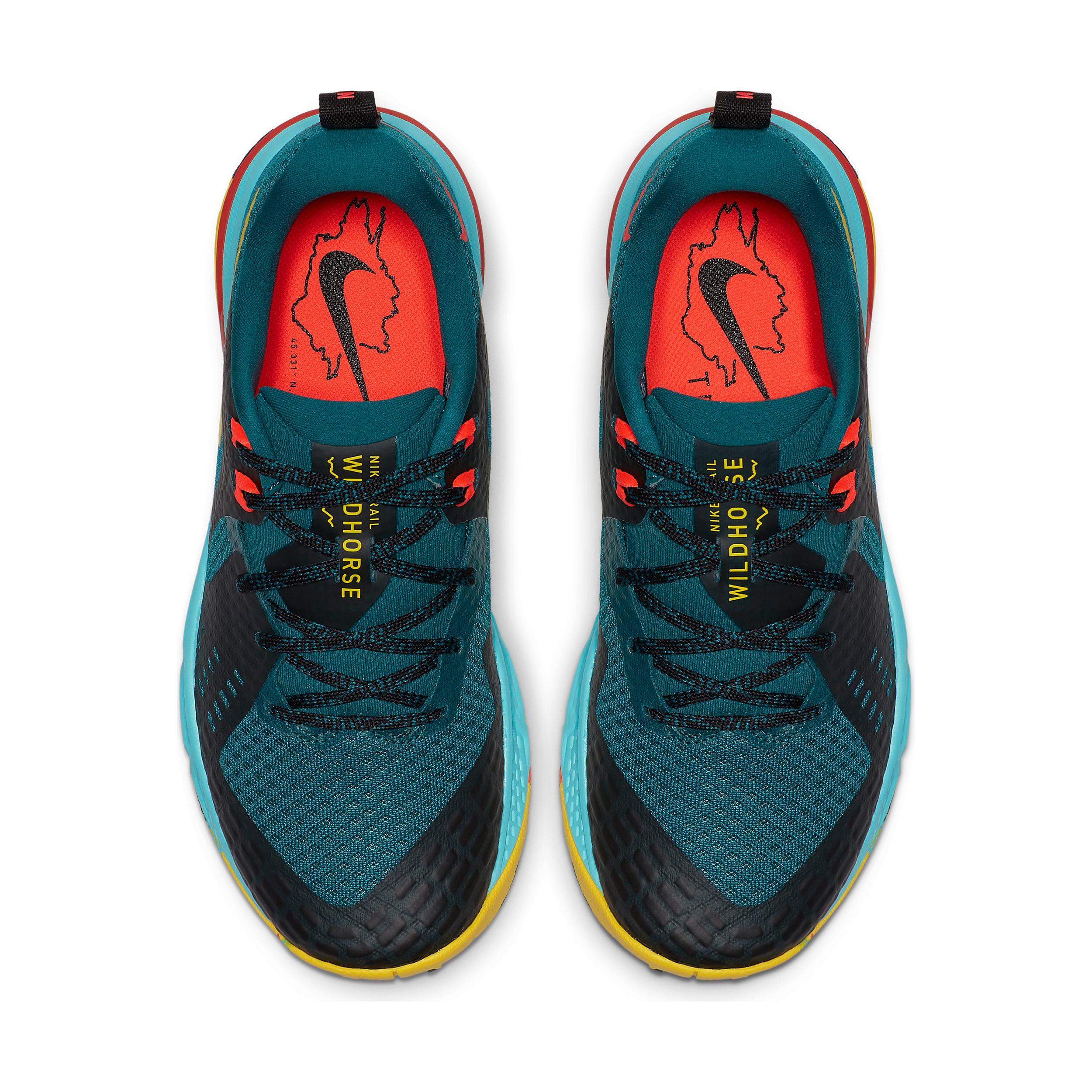 Nike Air Zoom Wildhorse 5 Trail Running