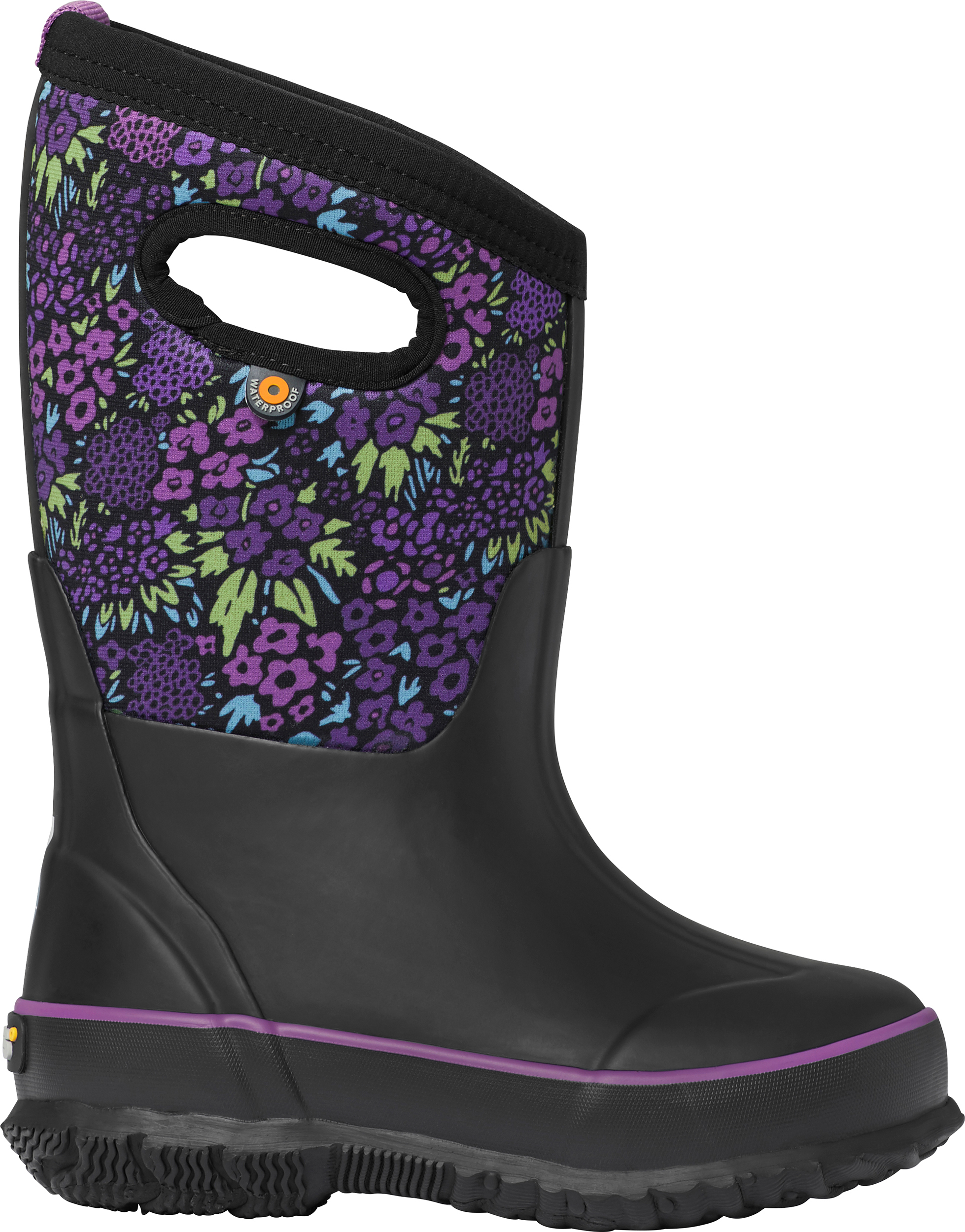 09672f0cc91 Bogs Classic Waterproof Insulated Boots - Children to Youths | MEC