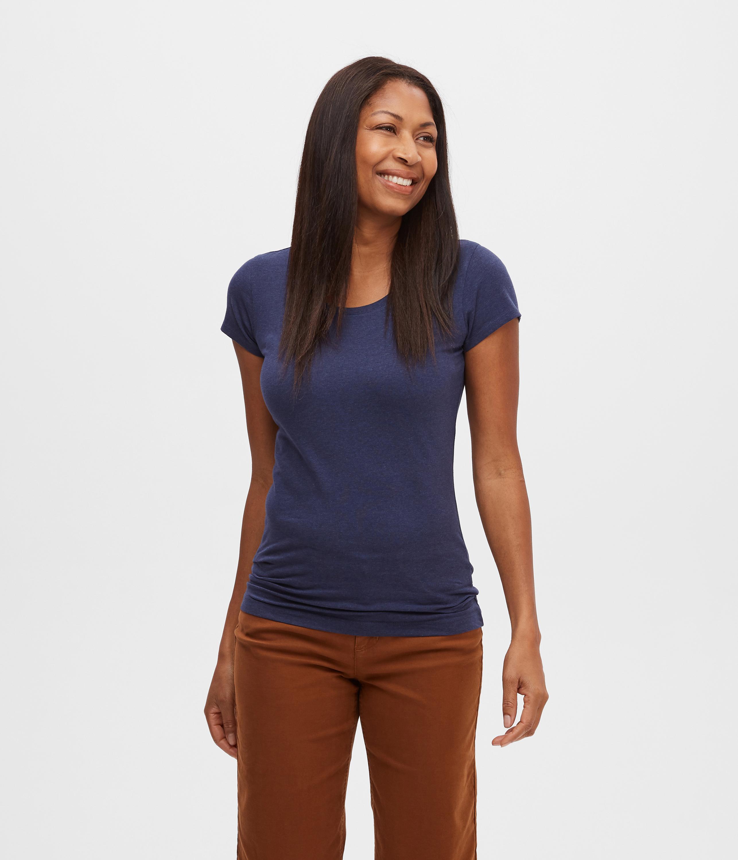 f0844225d521 Short sleeved shirts | MEC