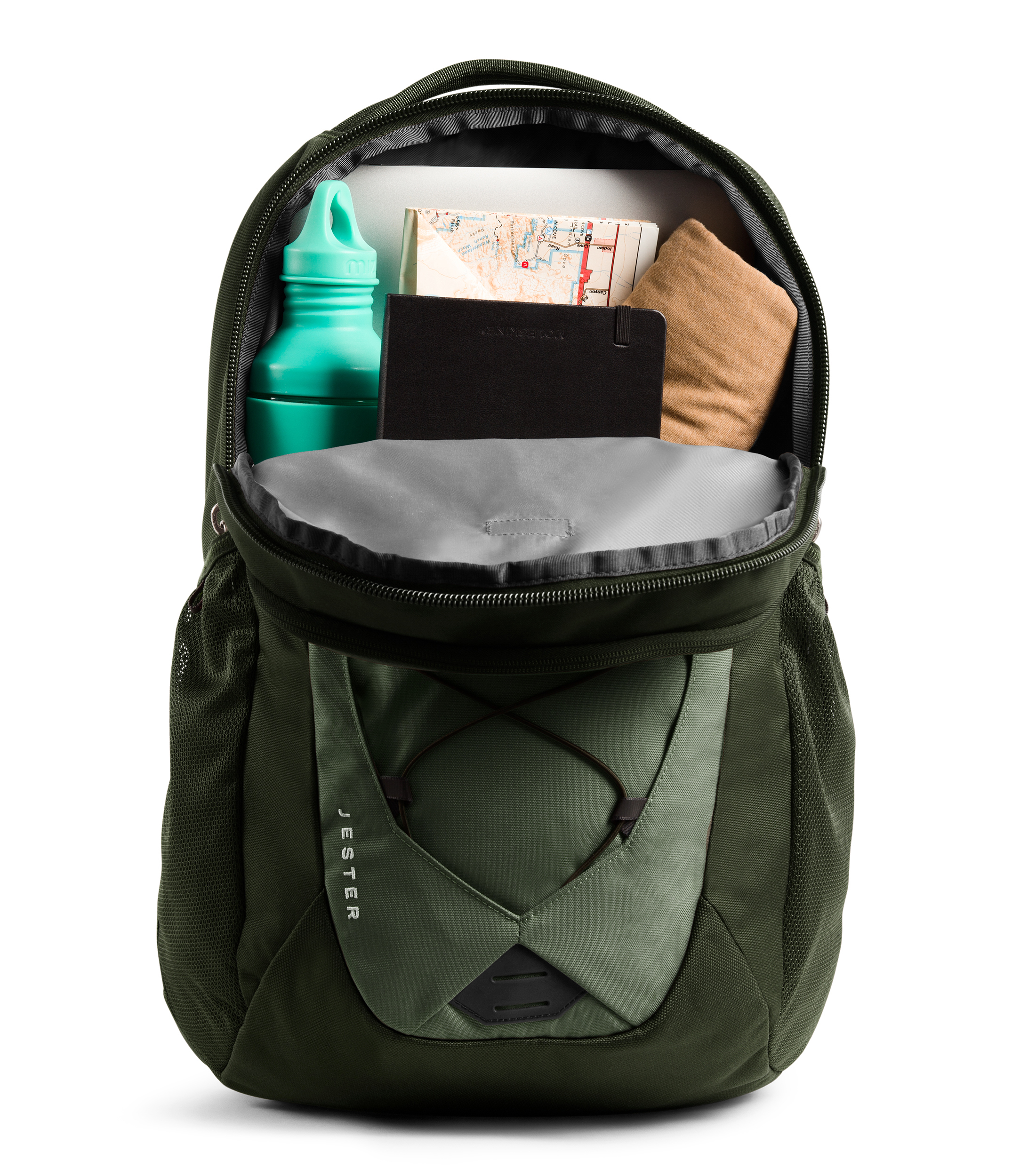 d4e5daa61 The North Face Jester Daypack - Unisex | MEC