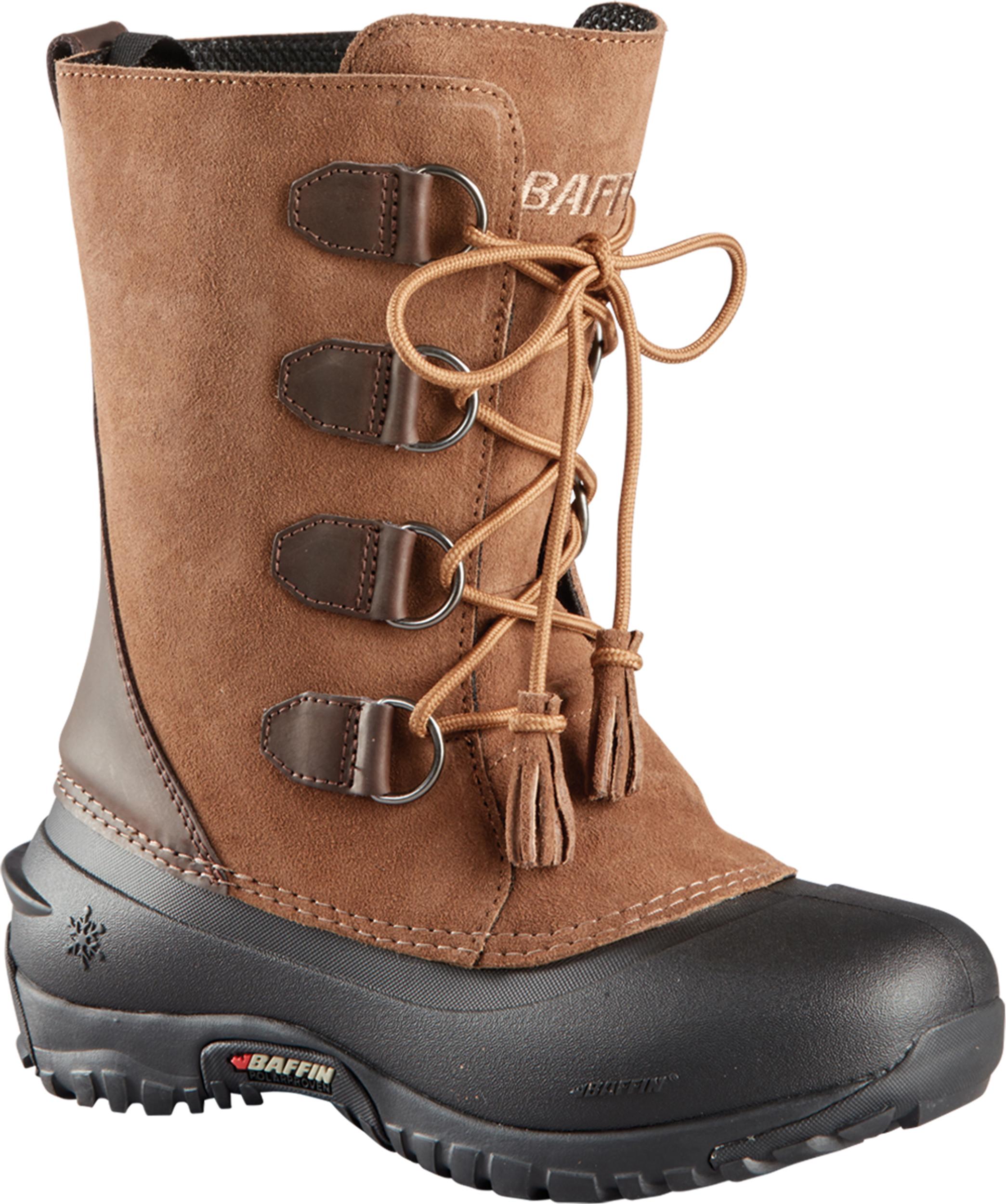 Baffin Kylie Winter Boots - Women's | MEC