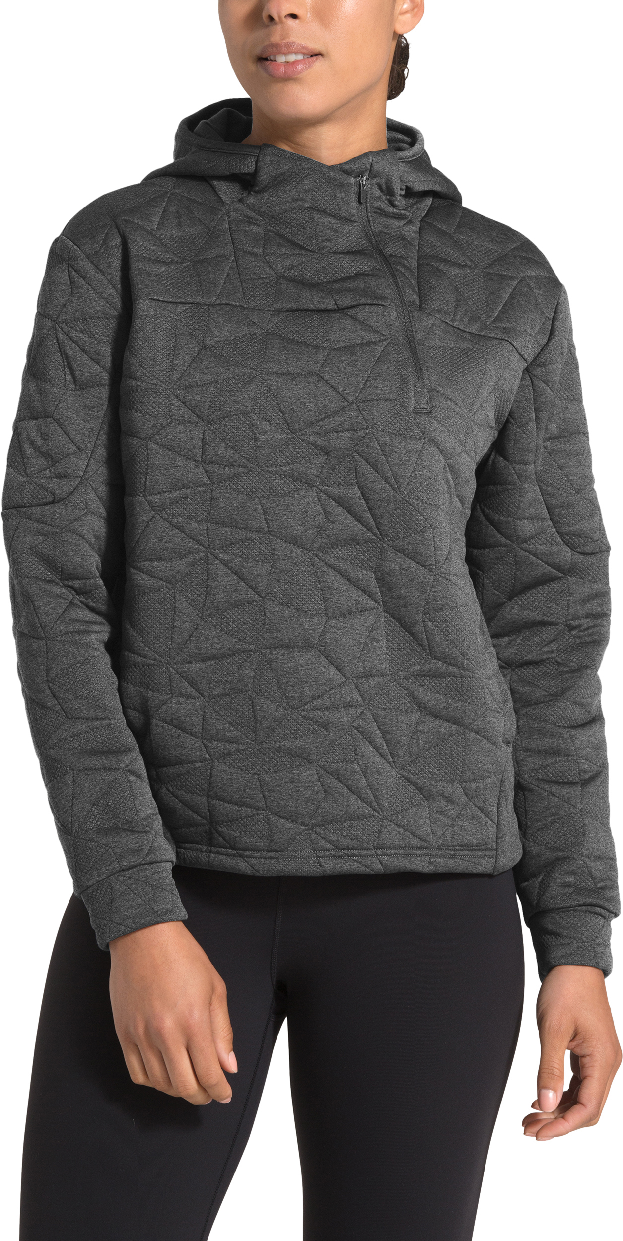 25bafdf58 The North Face Get Out There Pullover - Women's | MEC