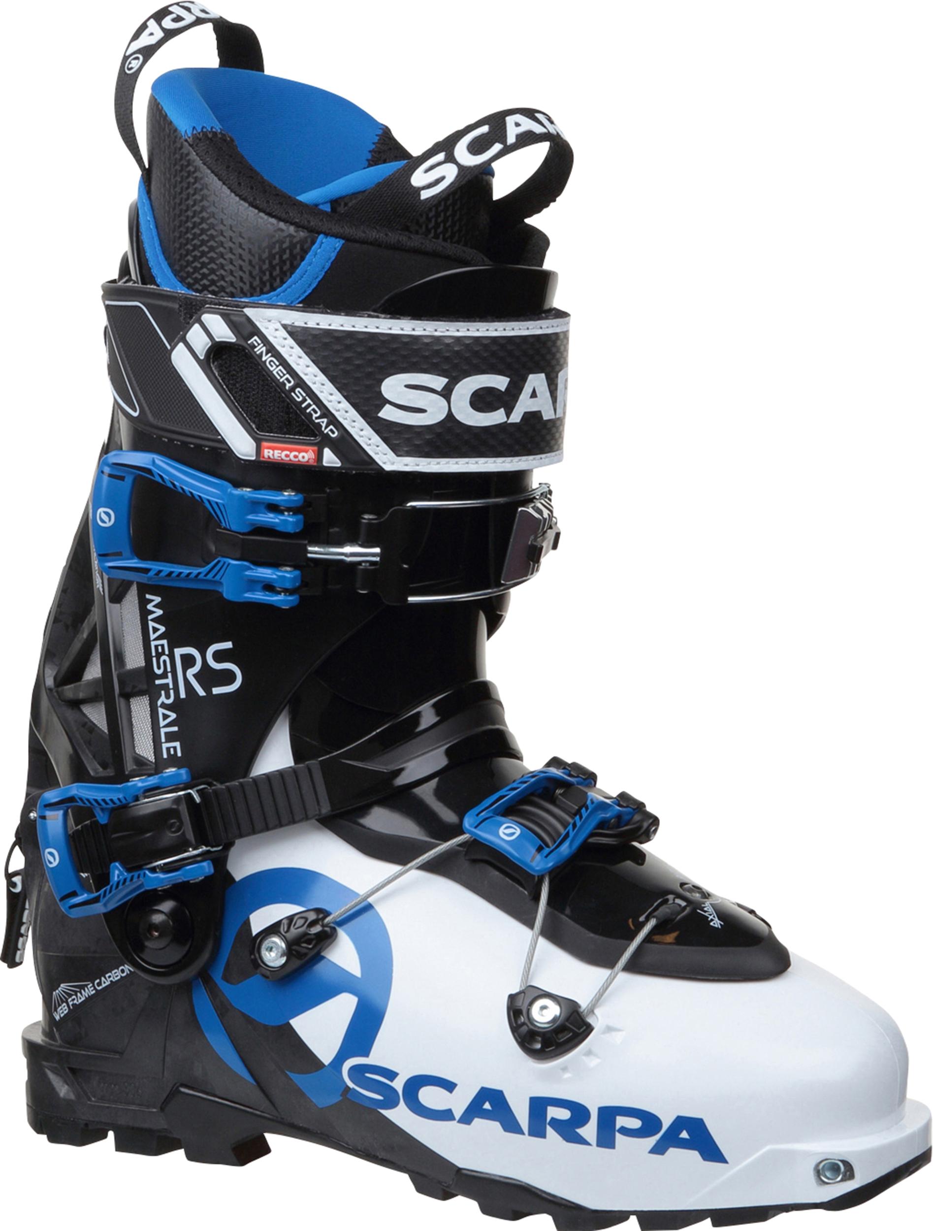 Bottes de ski Maestrale RS de Scarpa Hommes