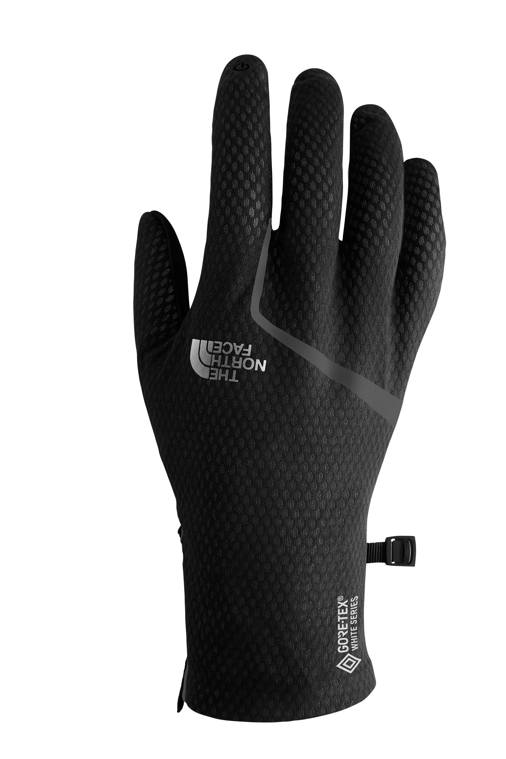 d3b1abe48 The North Face Gore CloseFit Tricot Gloves - Men's | MEC