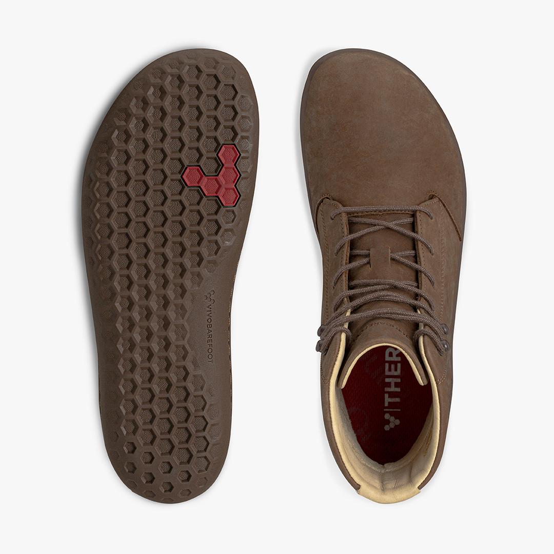 Vivobarefoot Gobi Hi III Boots - Women