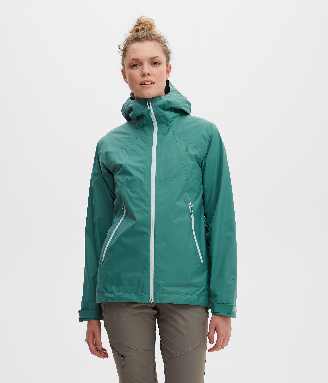 Veste de ski femme salomon gore tex