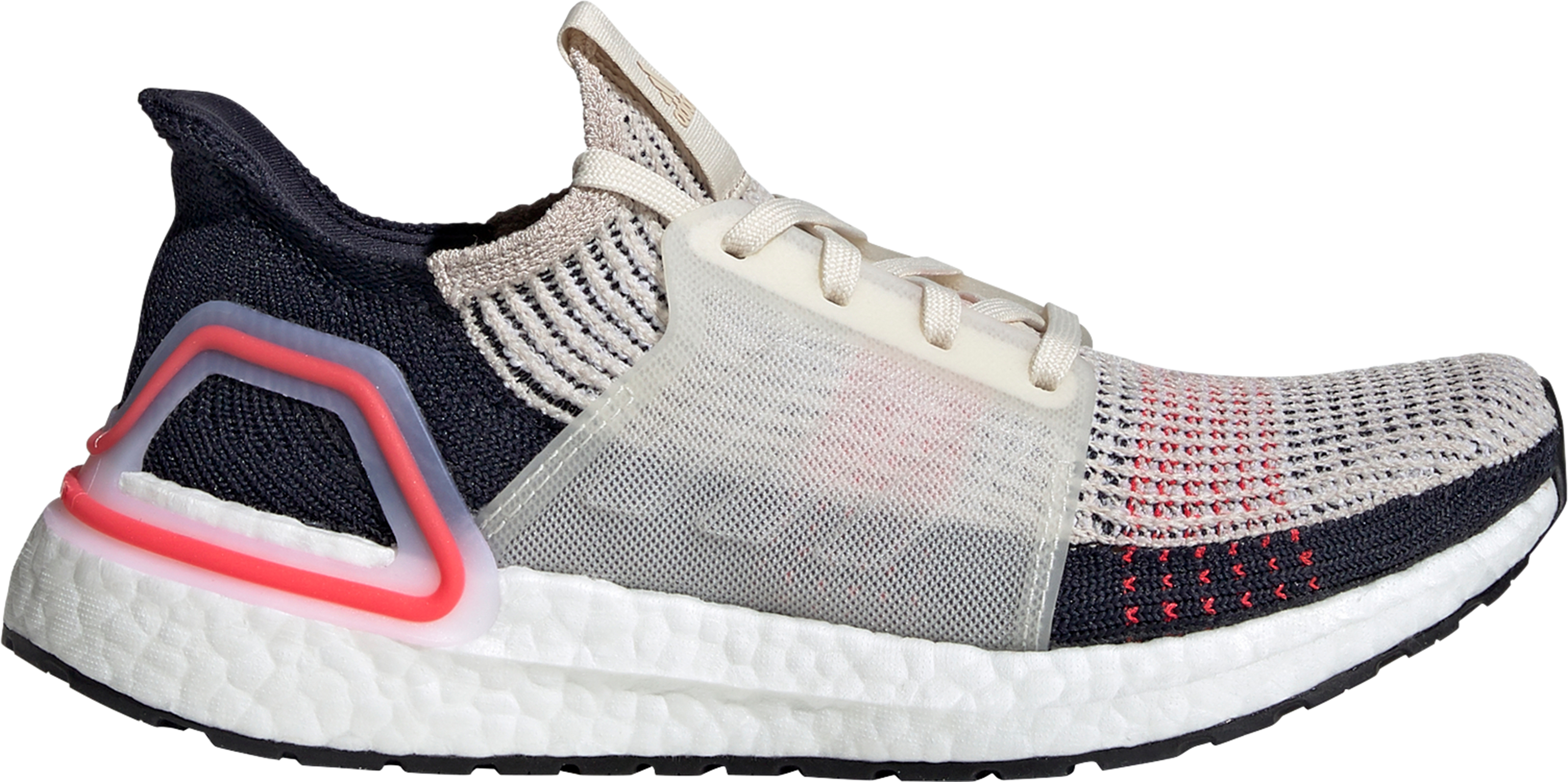 promo code f73b6 15c3c Adidas Ultraboost 19 Road Running Shoes - Women's
