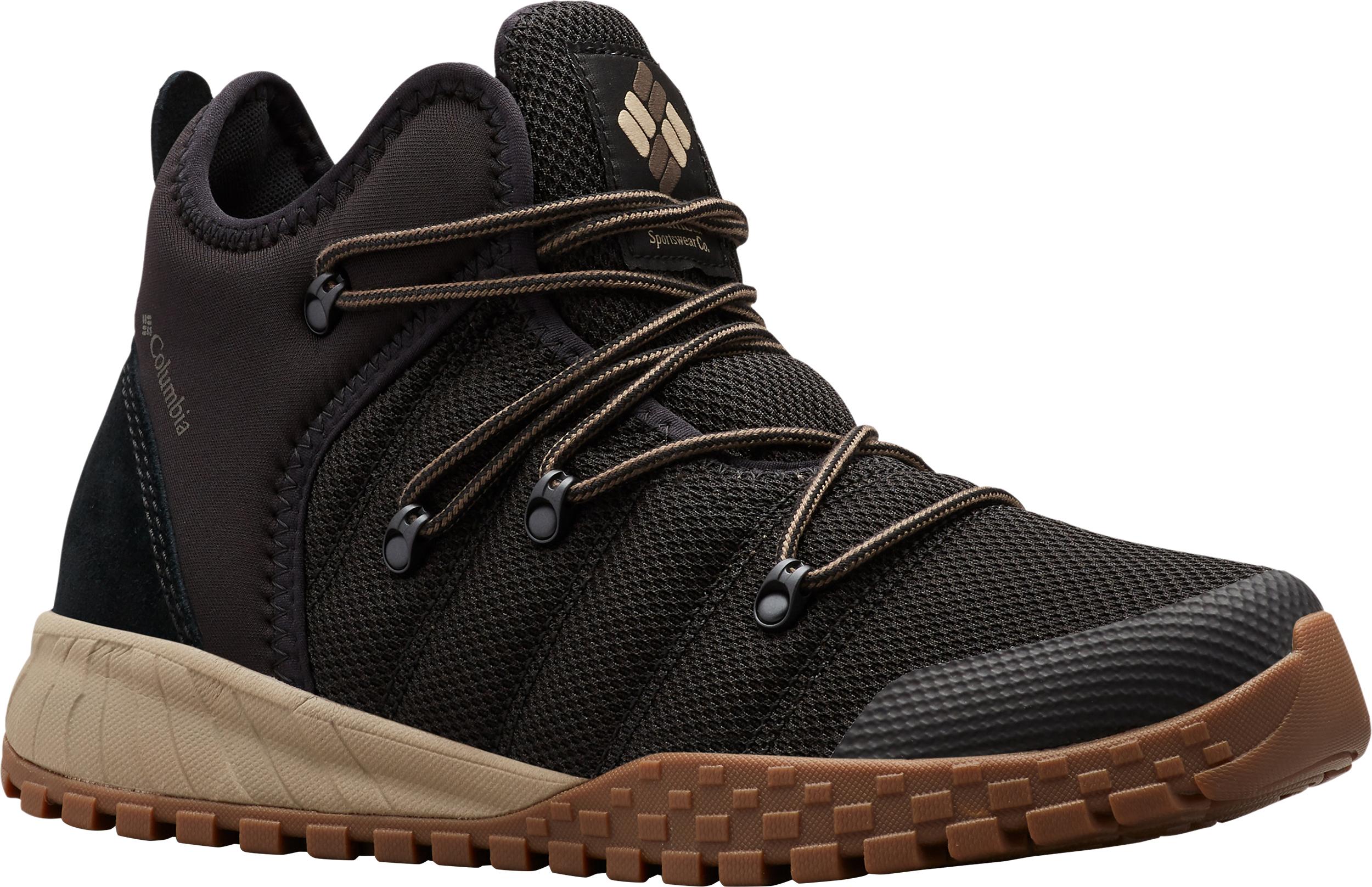 Columbia Fairbanks 503 Waterproof Boots