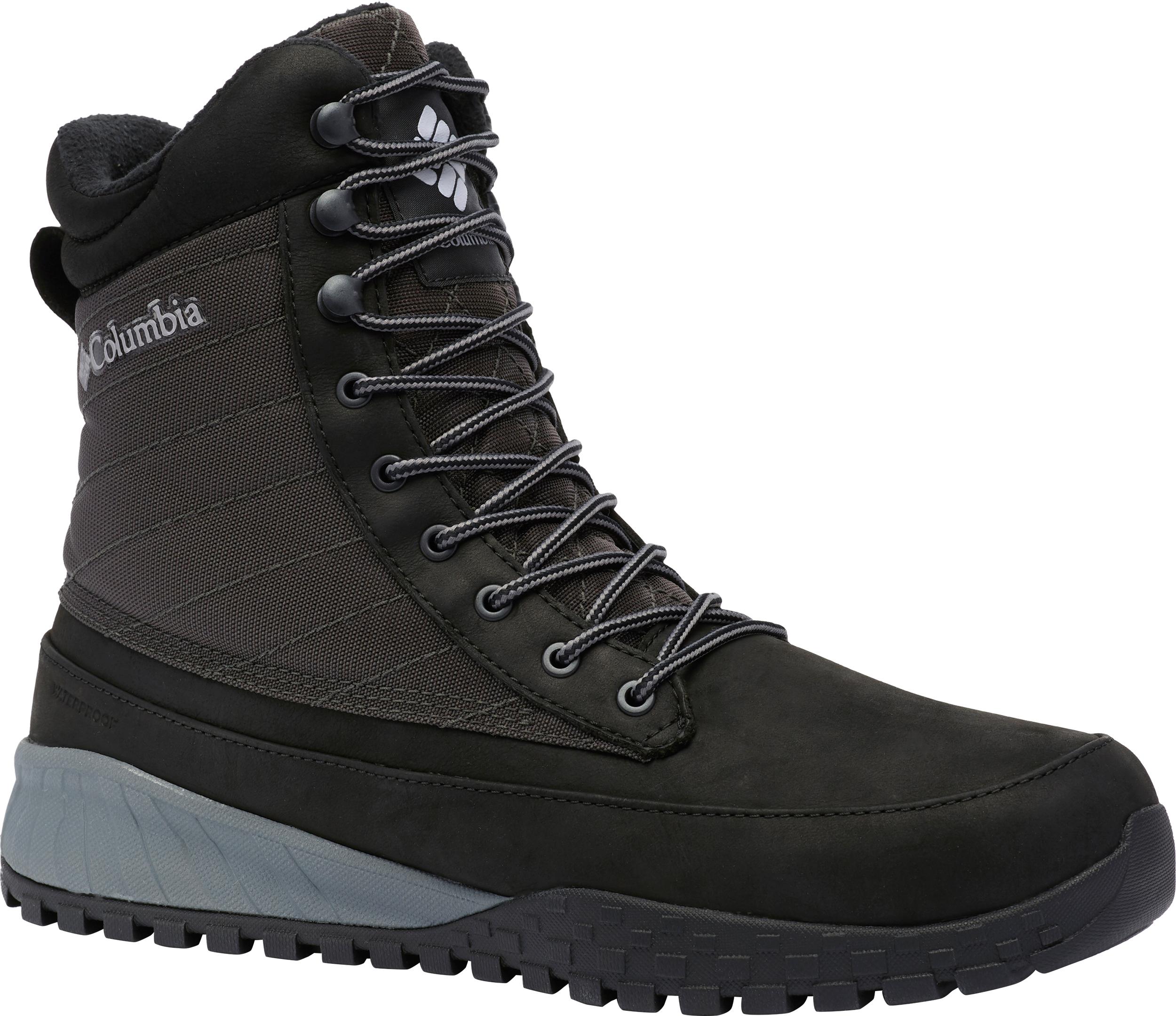 424737296 Columbia Fairbanks 1006 Winter Boots - Men's