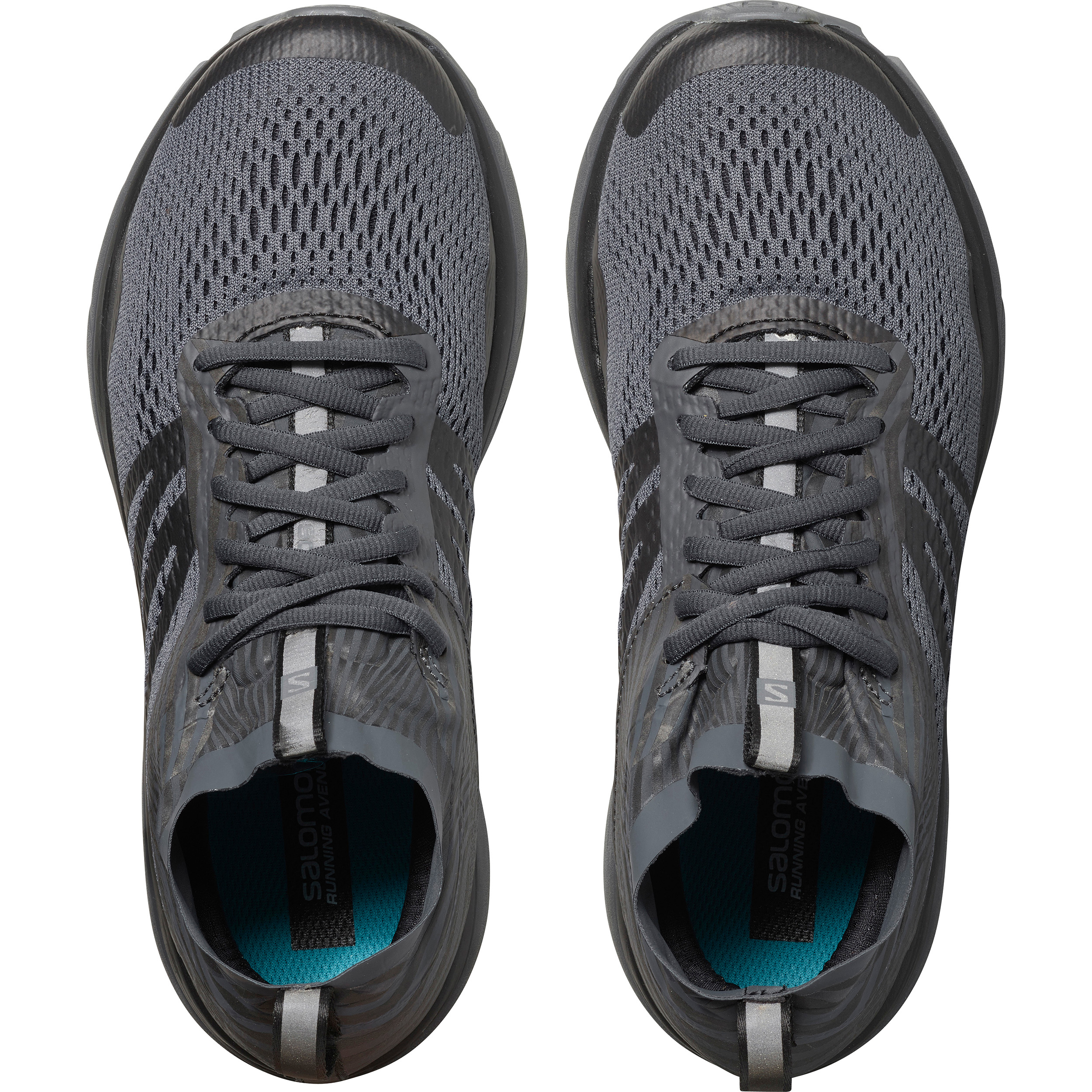 Salomon Sonic RA 2 Nocturne Road Running Shoes Women's