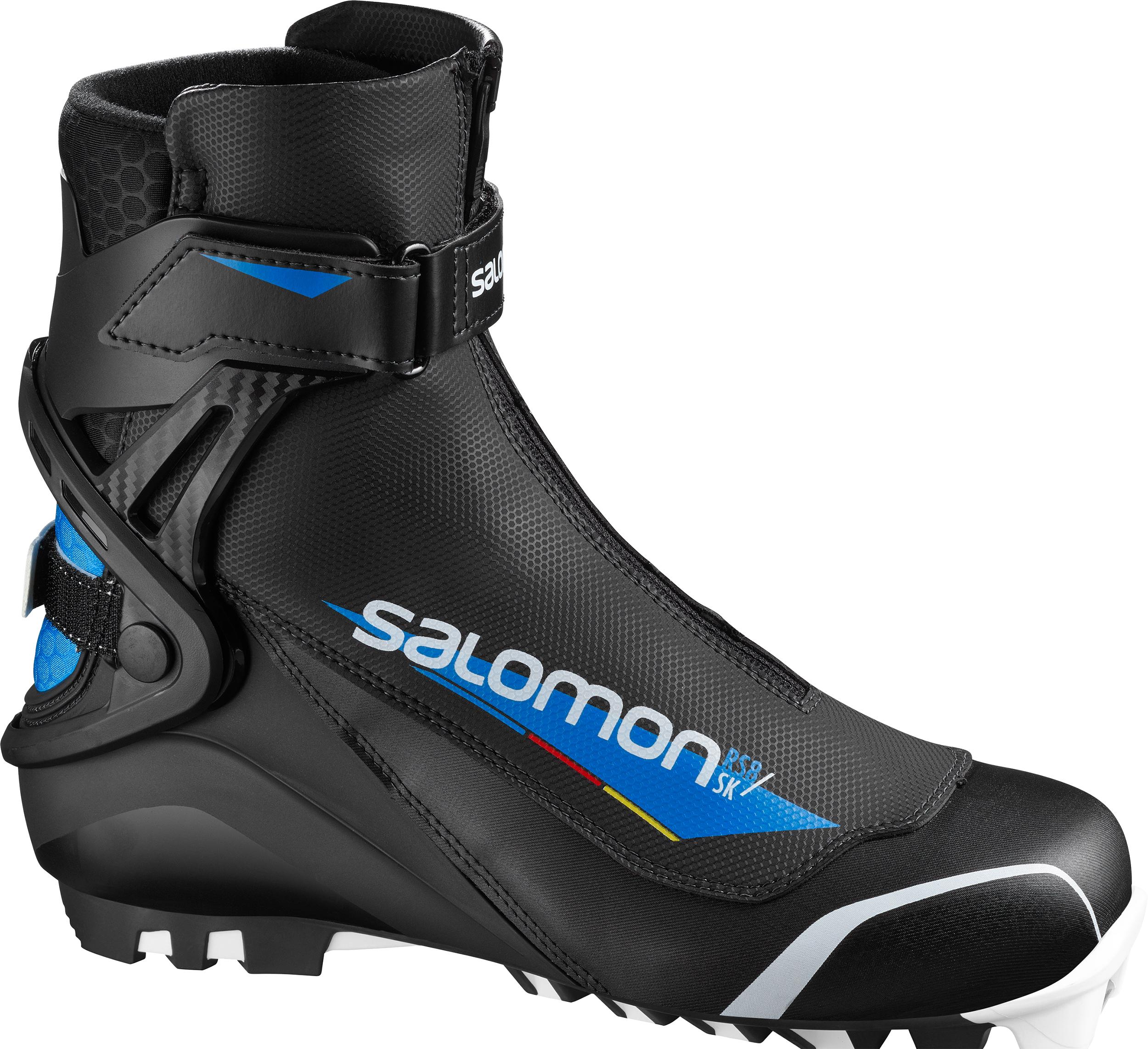 Salomon RS8 Pilot Boots - Men's   MEC