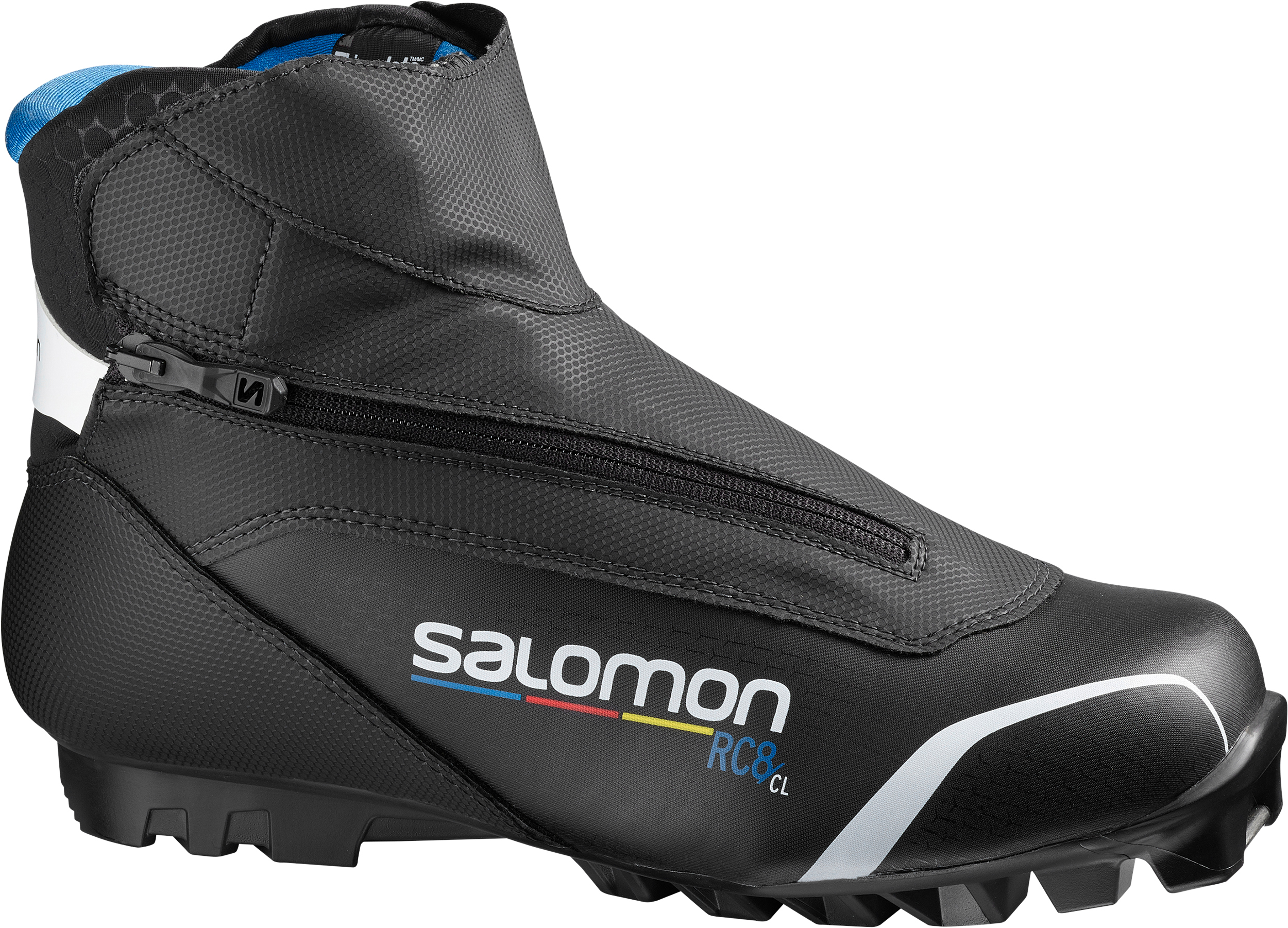 Salomon RC Carbon SNS Classic Boot 1718