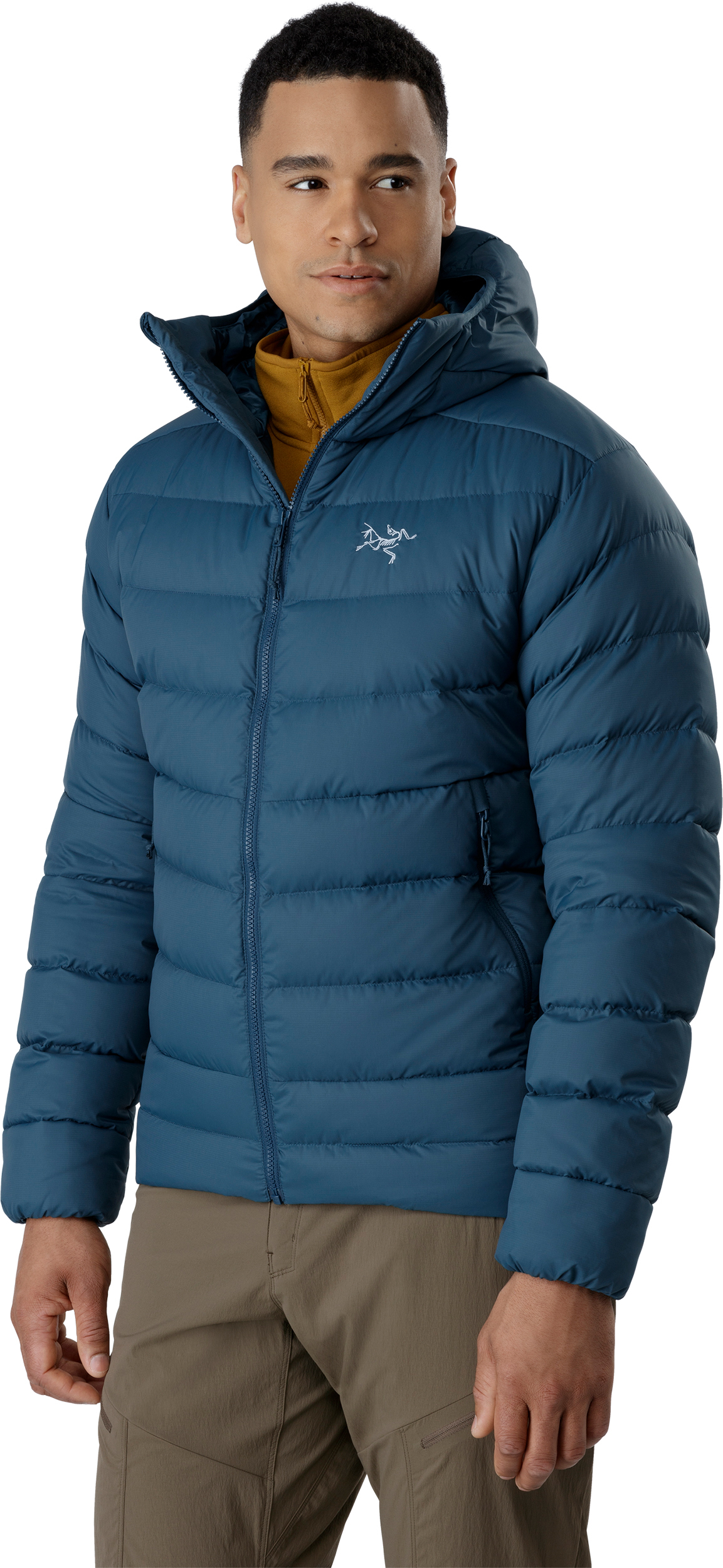 best value thoughts on great quality Arc'teryx Thorium AR Hoody - Men's