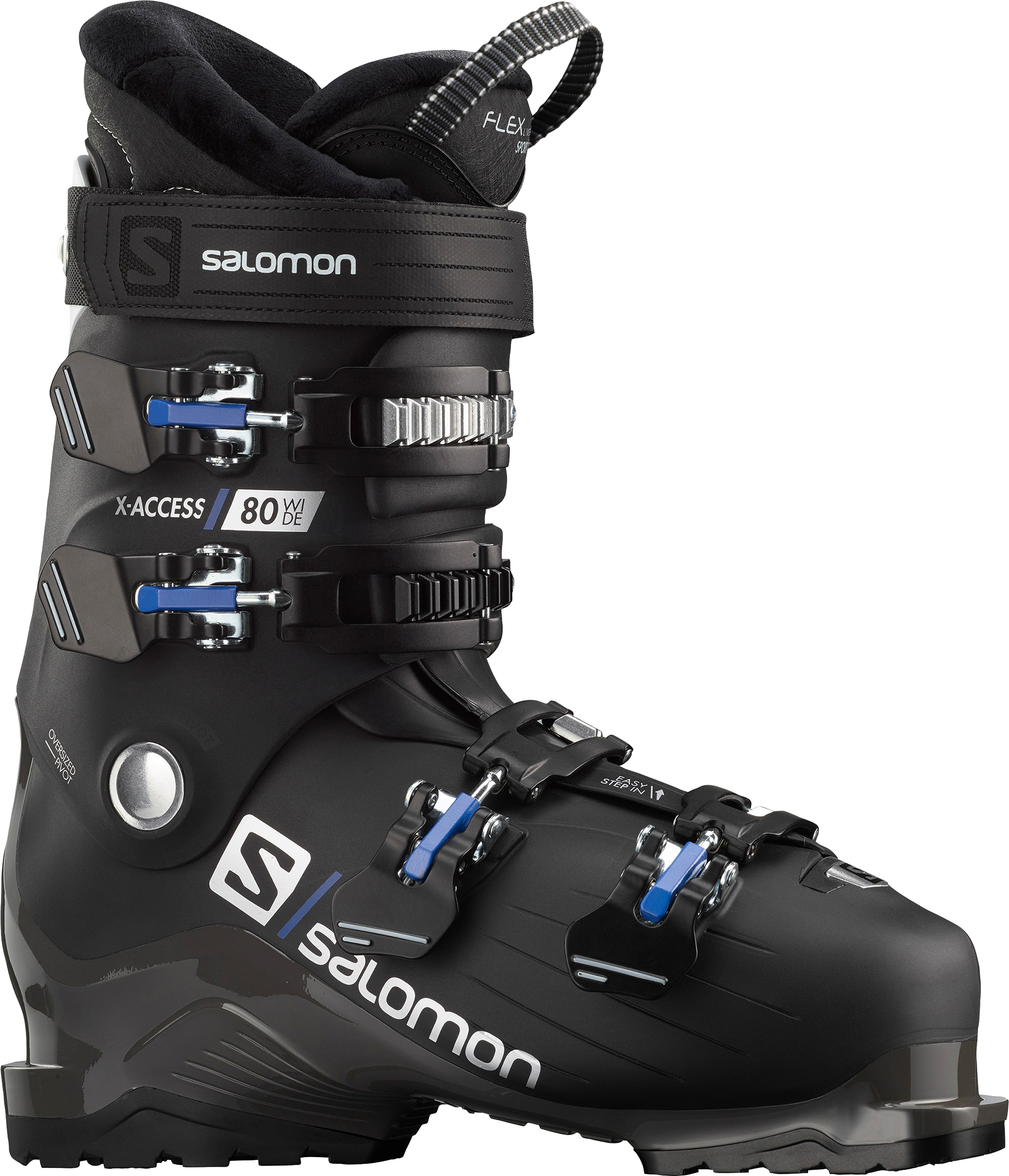 aliexpress cozy fresh get online Salomon X Access 80 Wide Ski Boots - Men's