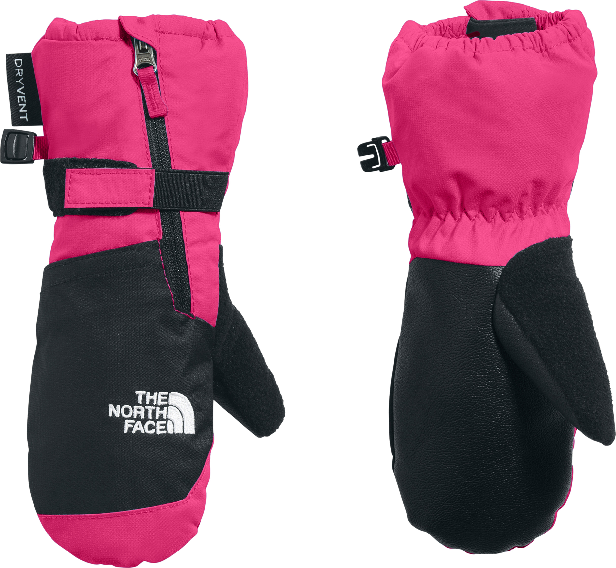 Gordini Easy On Mitts for Children//Toddlers