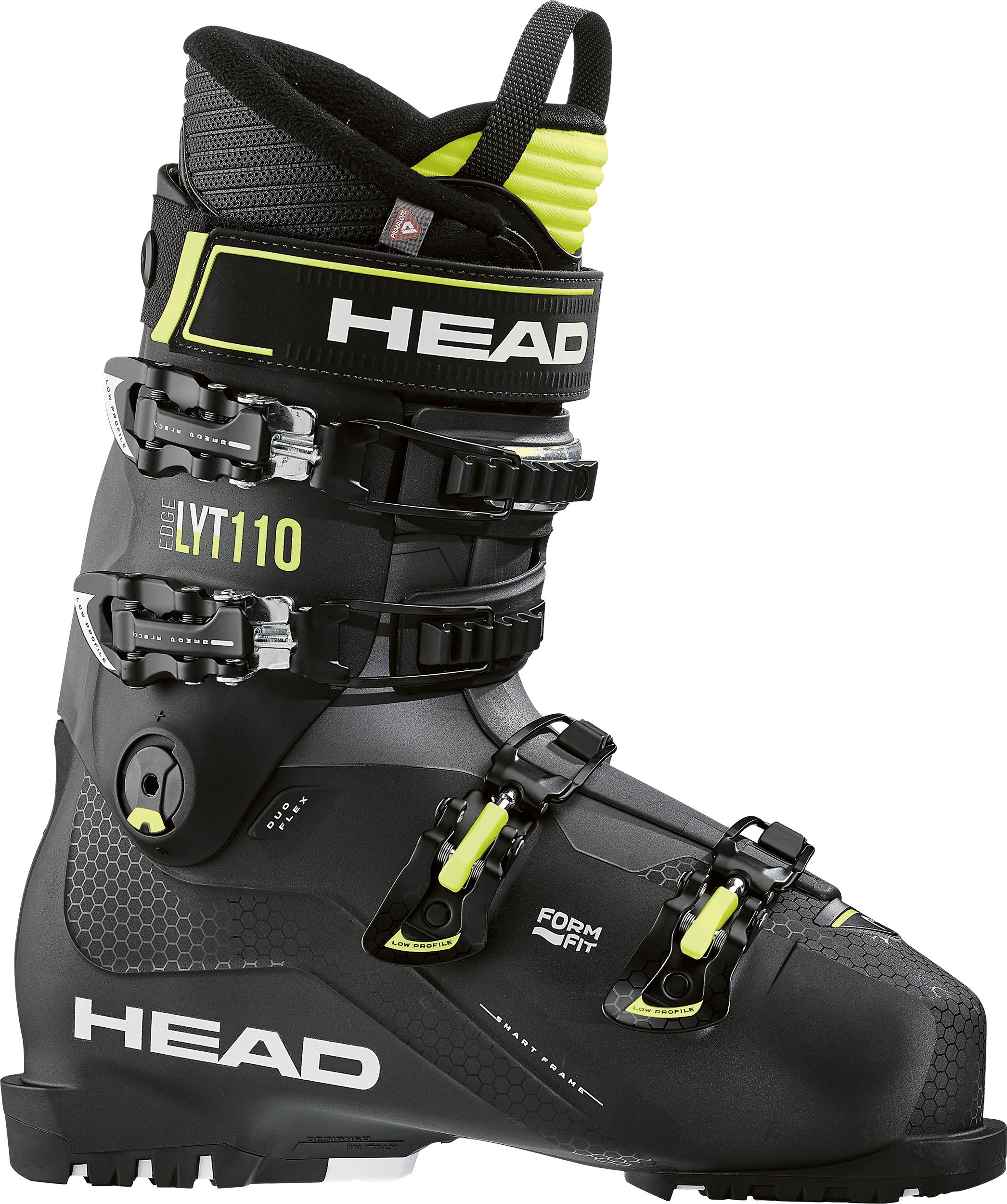 Homme Chaussures Salomon Ski Multicolor De Ski X Pro 100