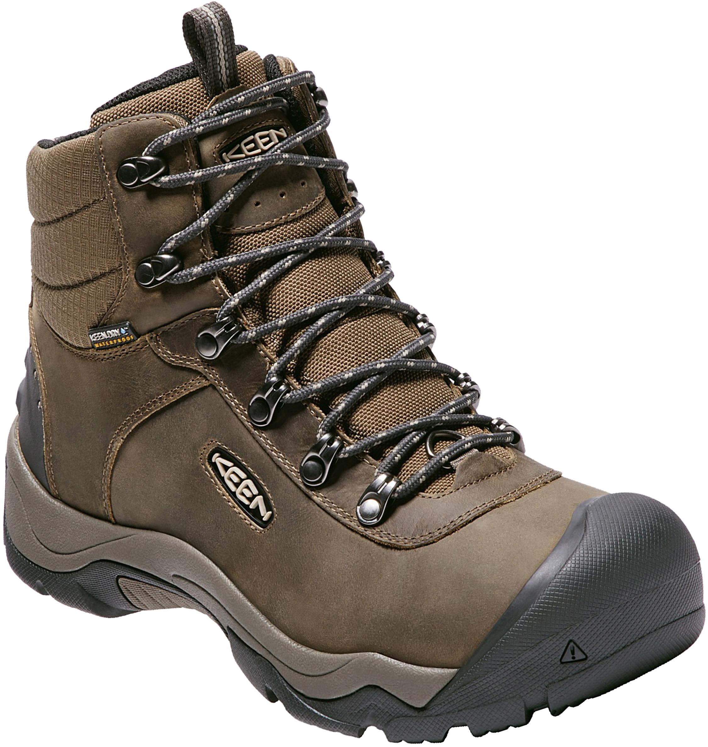 Keen Revel III Winter Boots - Men's | MEC