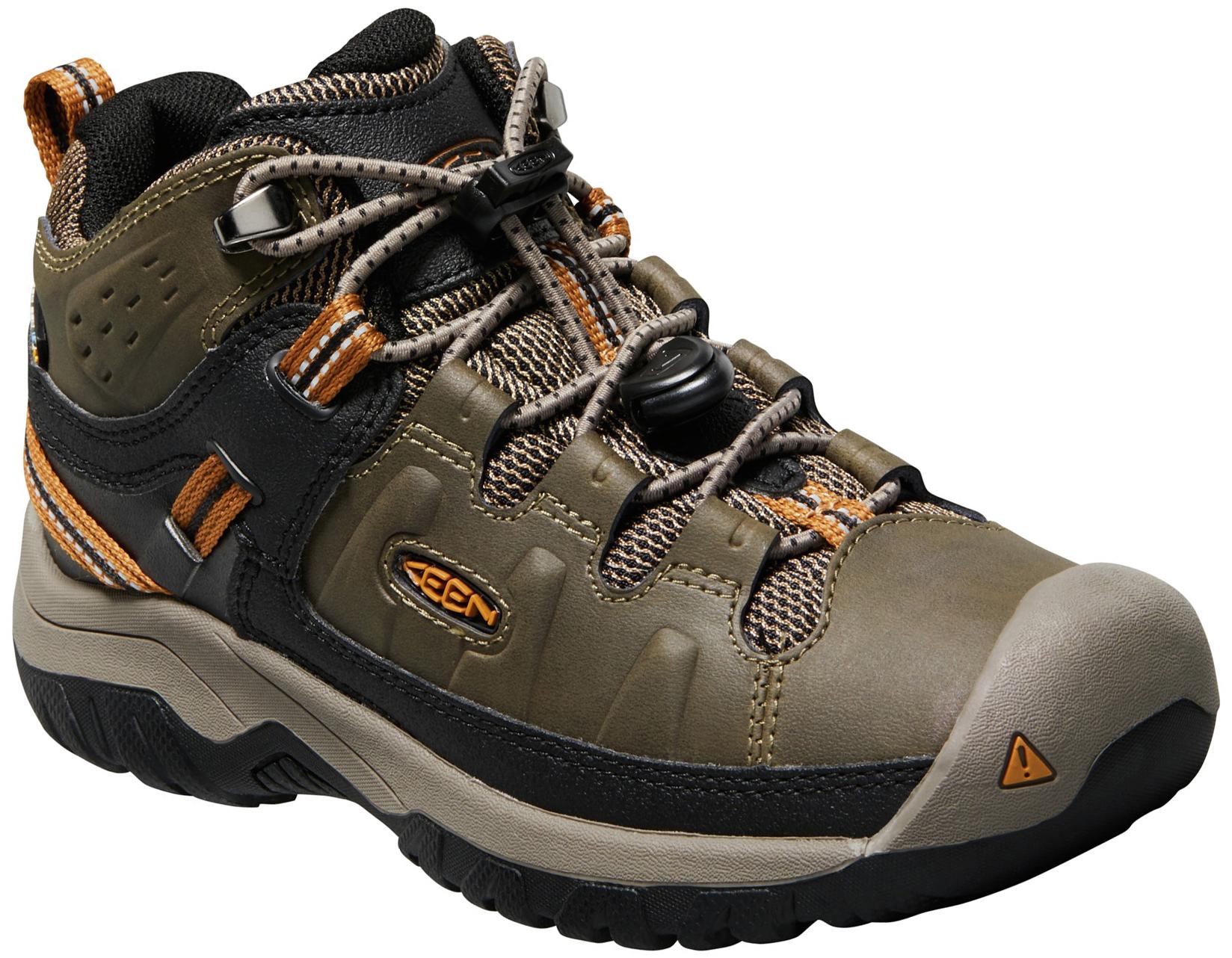 Keen Targhee Mid Waterproof Shoes