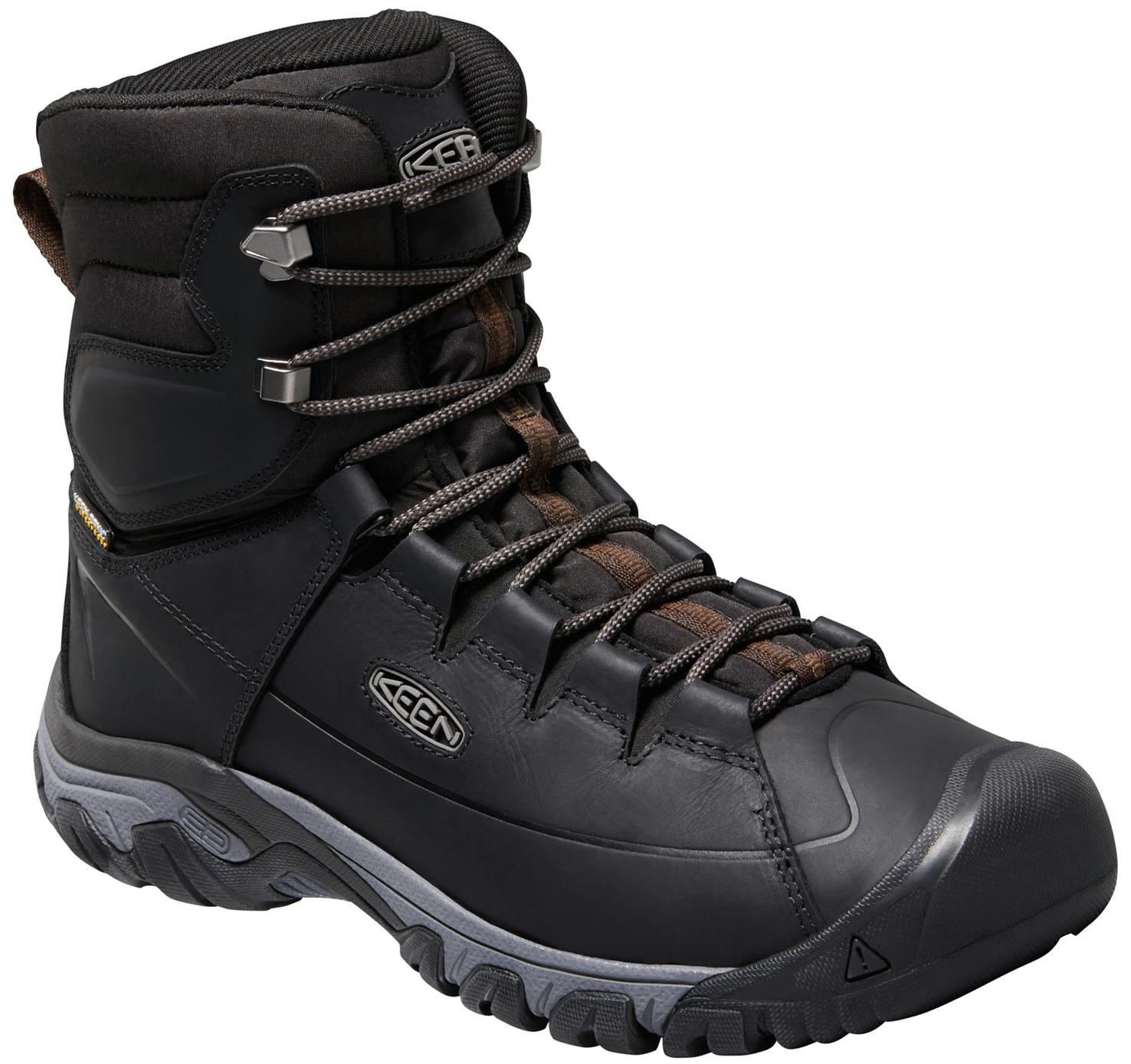 Keen Targhee Lace High Winter Boots