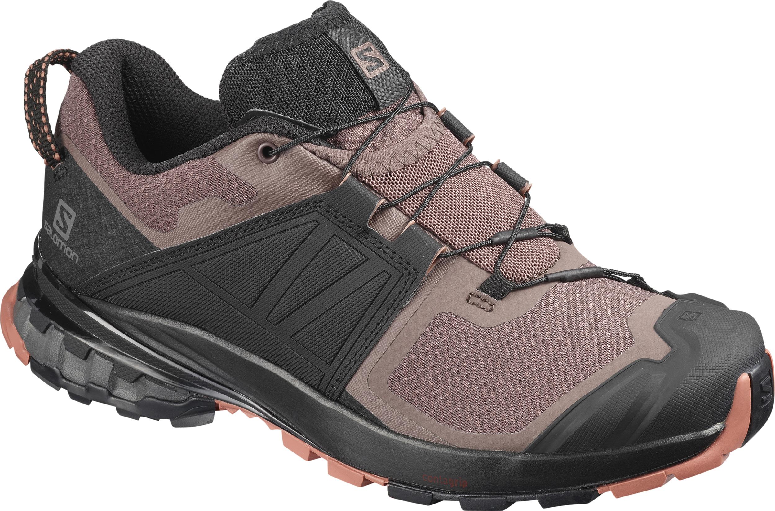 Salomon XA Wild Trail Running Shoes
