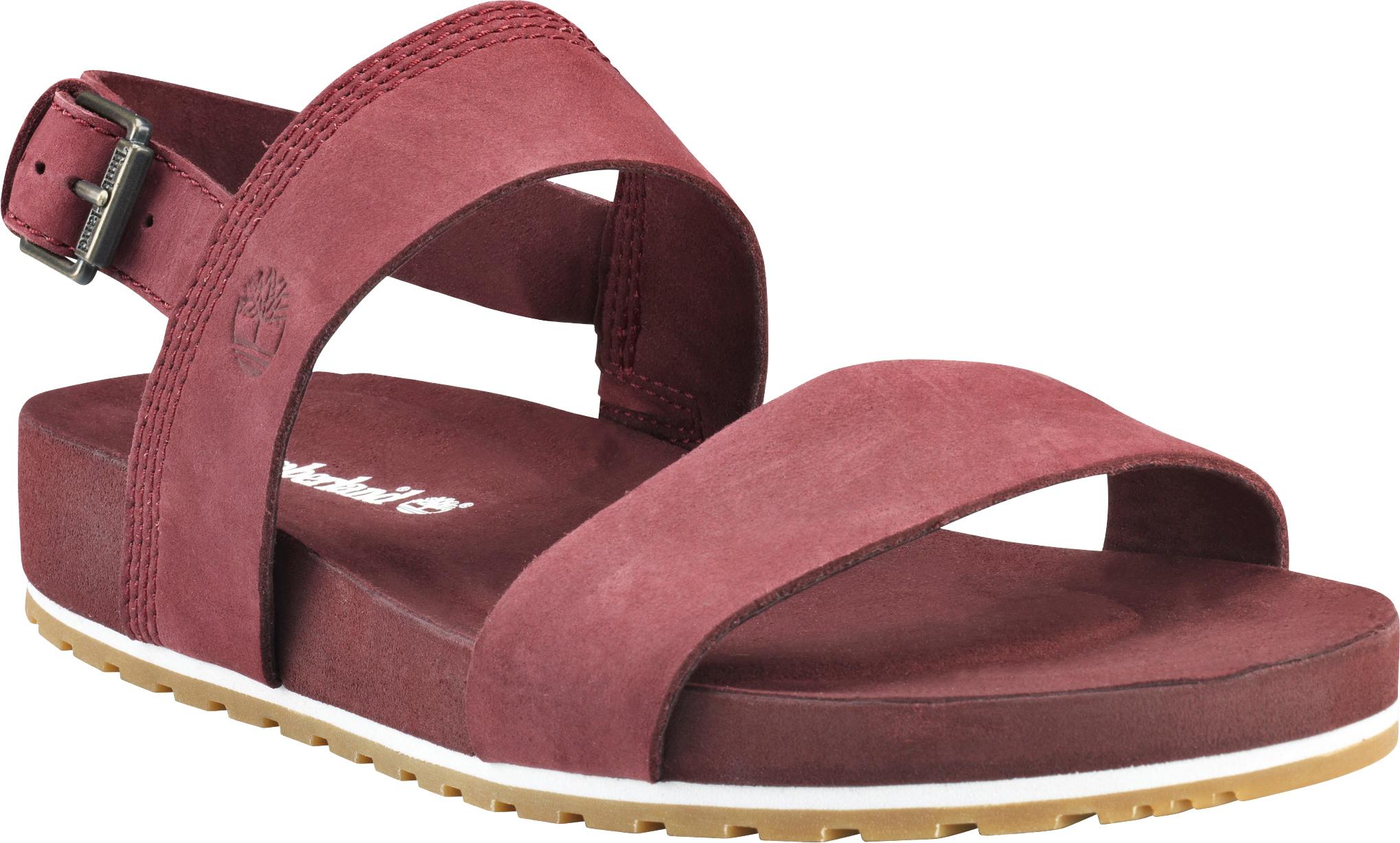 Podrido Motivar barro  Timberland Malibu Waves Two Band Sandals - Women's | MEC