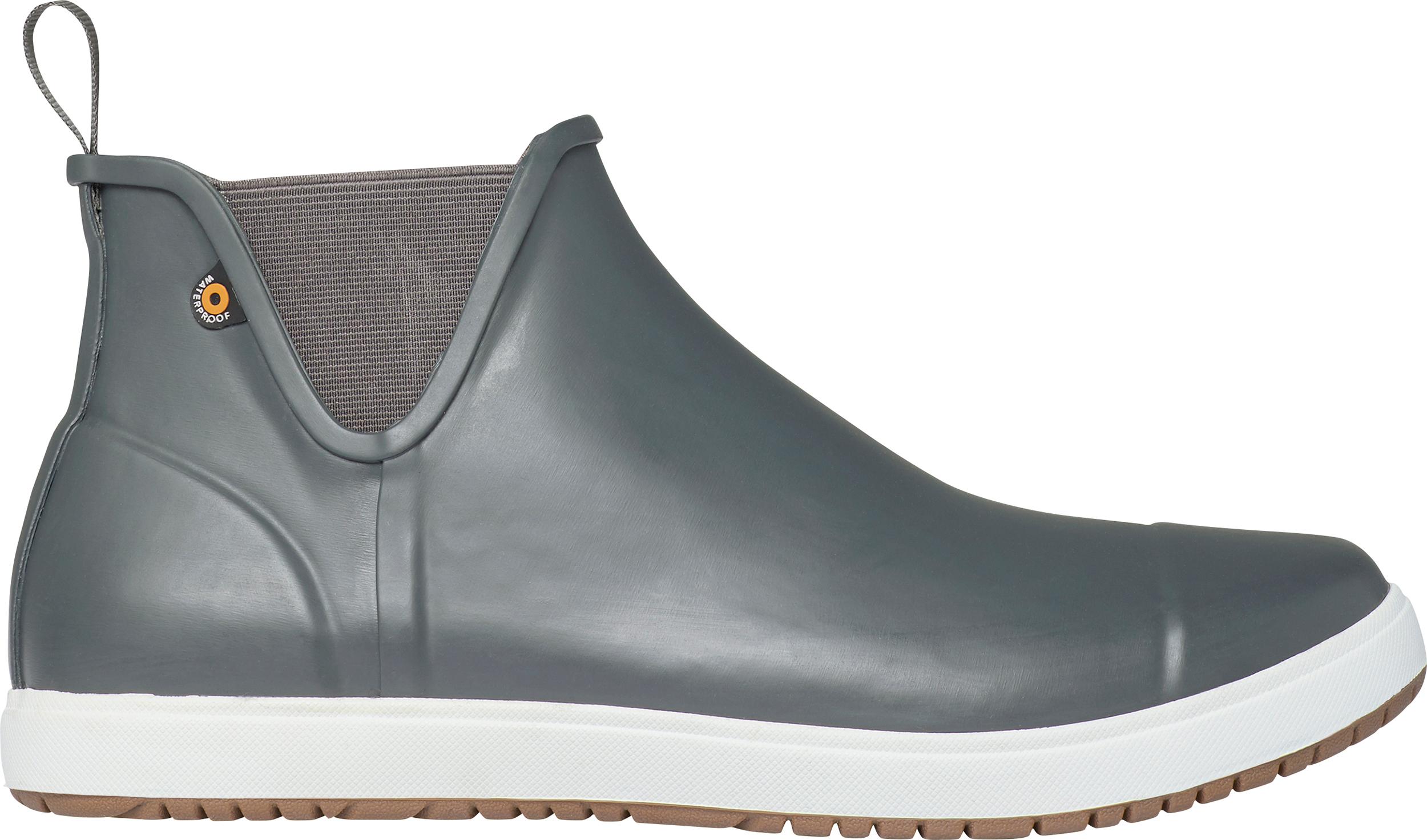 Bogs Ovecast Chelsea Rain Boots - Men's
