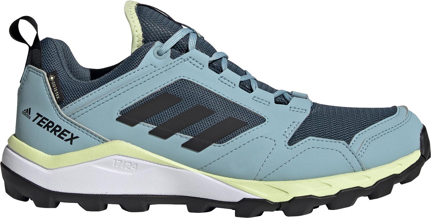 Adidas Terrex Agravic LT Gore-Tex Trail Running Shoe - Women's