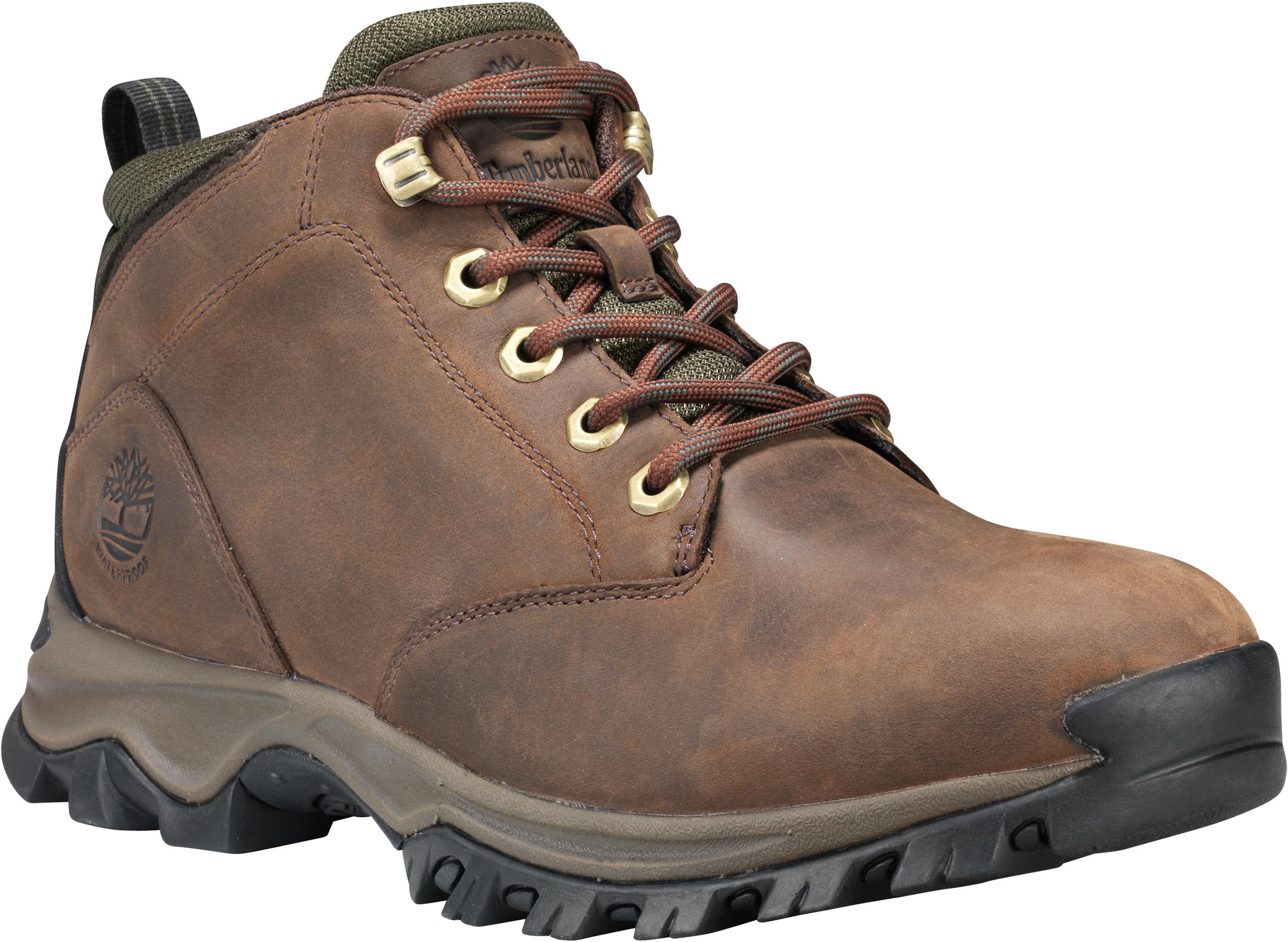 Men's casual boots   MEC