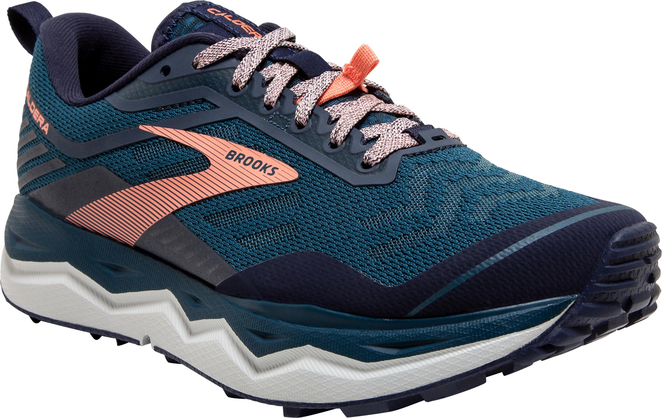 Brooks Caldera 4 Trail Running Shoes