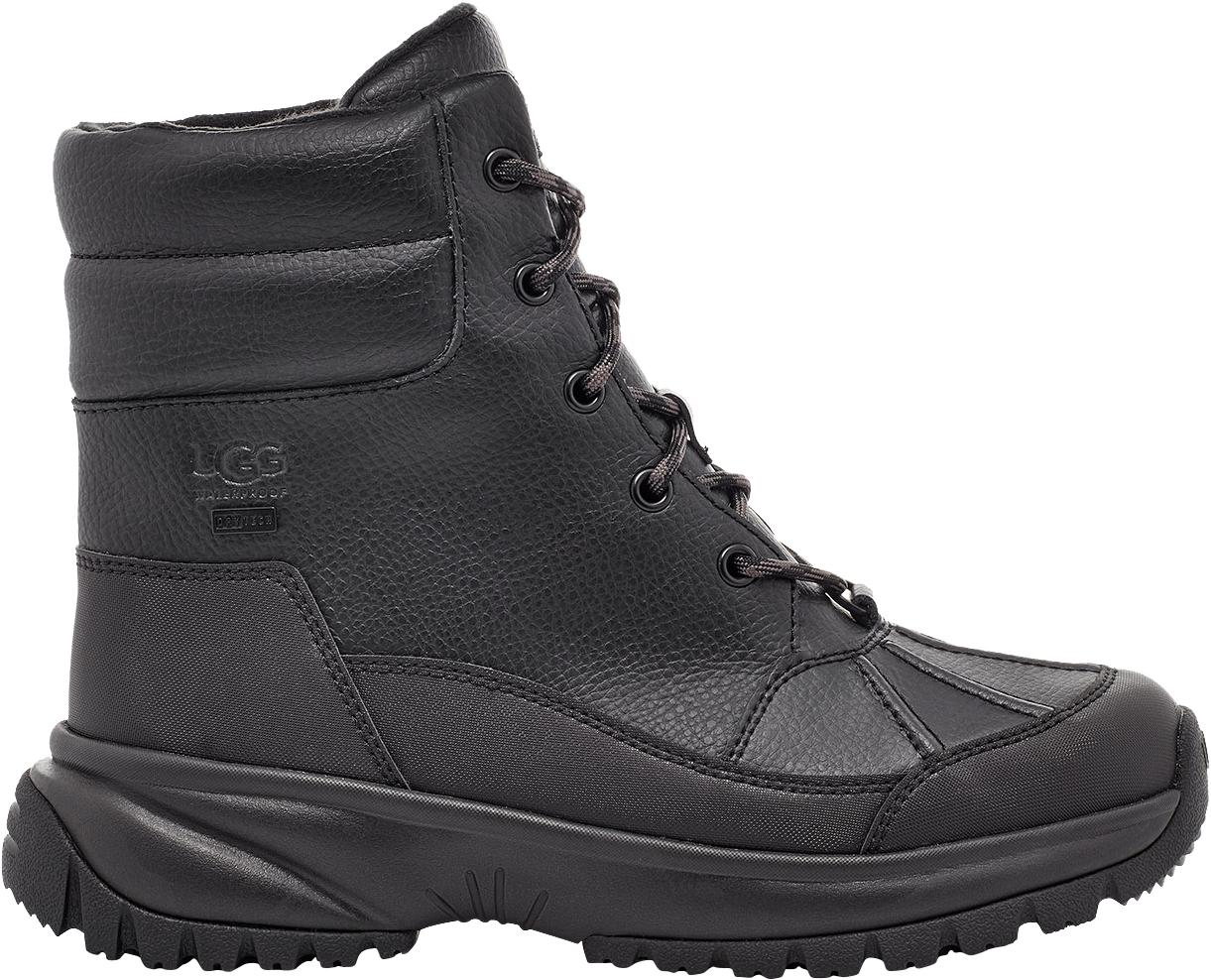 UGG Yose Waterproof Winter Boots