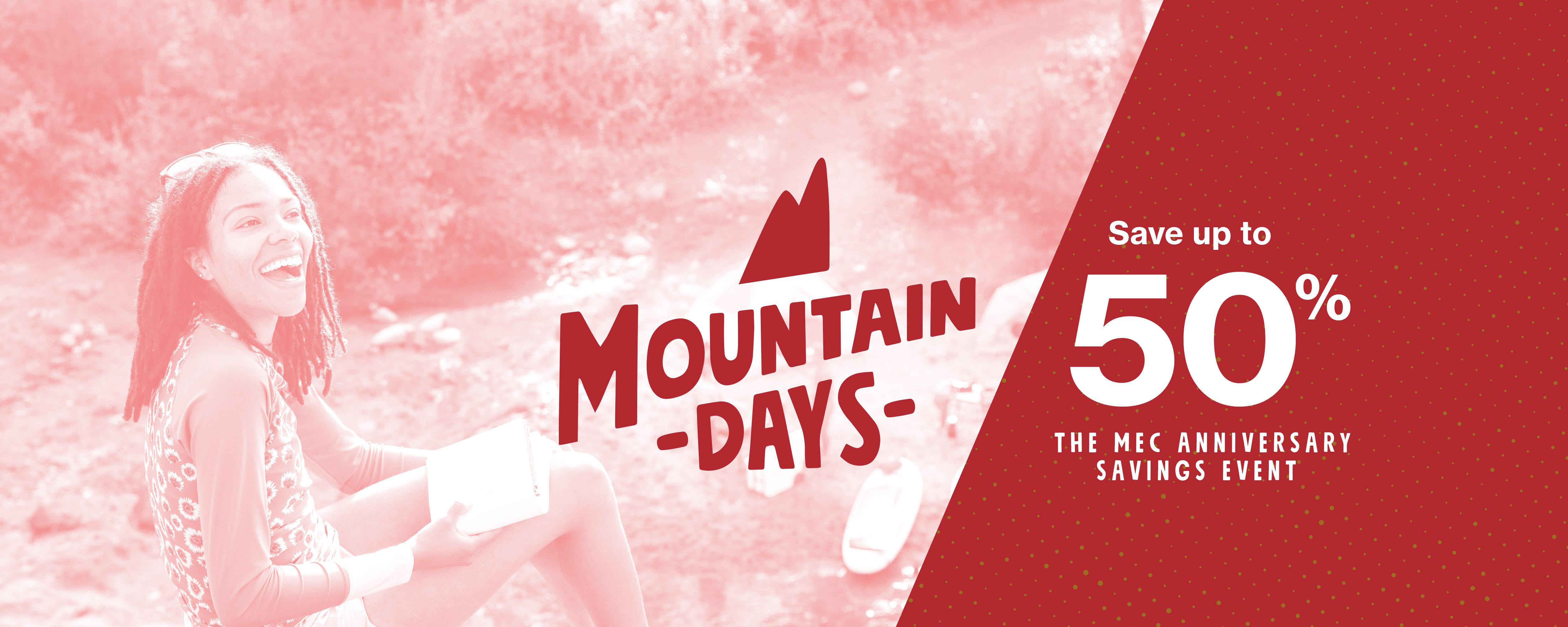 Mountain Equipment Co-op – MEC – Shop climbing, cycling, running