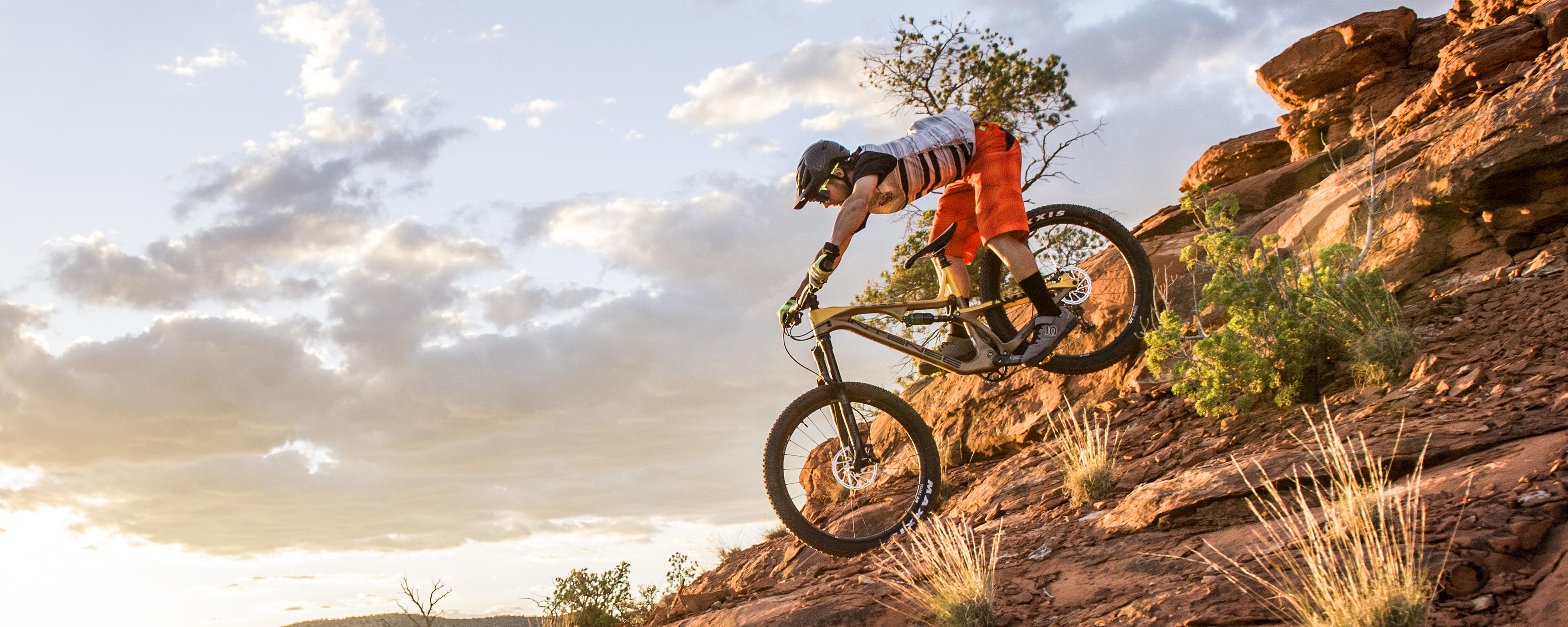 Mountain biking | MEC