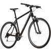 Panamao X2 Bicycle Black/White