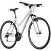 Panamao X2 Bicycle White/Black