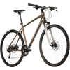 Vélo Panamao X 6 Cuivre/Blanc