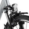 Panamao 3 Bicycle Grey/Dark Grey