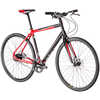 Hold Steady Bicycle Red/Black