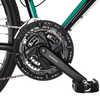 Midtown Bicycle Black/Teal