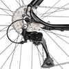 Vélo Midtown Noir/Sarcelle