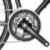Vélo Shadowlands Noir/Noir