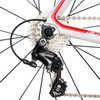 Nivolet EBS Elite LC Bicycle White/Black