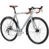 Vélo X-Bow All Road Disc Argent