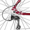 Nineteen Seventy-One Bicycle Malbec/Silver