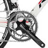 Fenix CR2 Road Bicycle White/Red