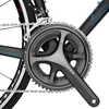 Vélo de route Helium CR1 Carbone/Bleu