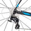 Helium CR1 Road Bicycle Carbon/Blue