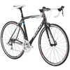 Vélo de route Liz AR2 Noir/Blanc