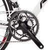 Vélo de route Liz CR2 Blanc/Noir